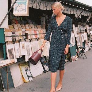 Rouje Paris Gabin Dress